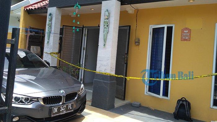 Terduga Pelaku Pembunuhan Bule Belanda di Jimbaran Ditangkap di Lampung