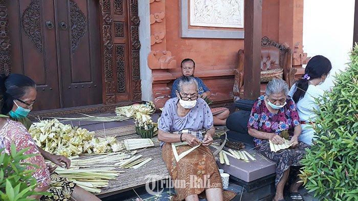 KISAH Ibu-Anak Terseret Ombak di Campuhan Saat Purnama Sadha, Satu Keluarga Tiba-tiba Ingin Melukat