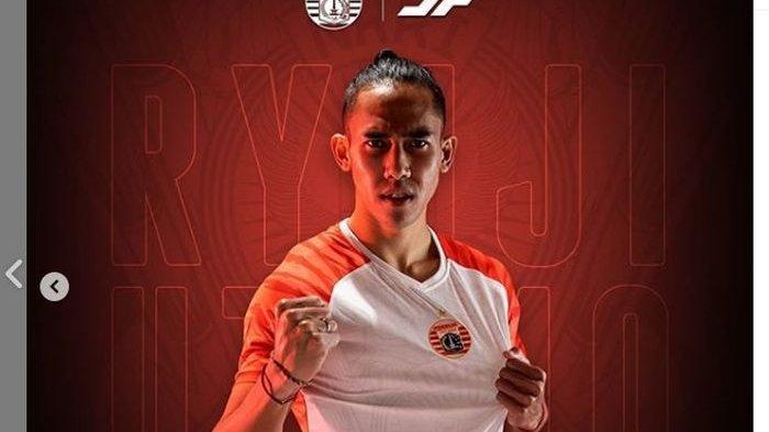 Ryuji Utomo Resmi ke Liga Malaysia, 5 Pemain Indonesia Ini Berpeluang Menyusul
