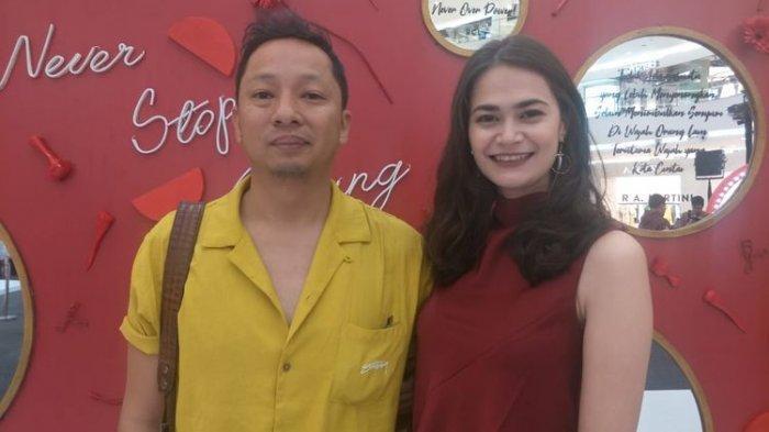 Berikan Nama Anaknya Panjang, Rumit dan Unik, Ringgo Agus Rahman: Jangan Dibully Ya