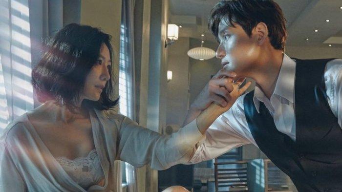 Drama Korea The World of The Married Makin Bikin Geregetan, Jangan Sampai Jadi Toxic, ya!