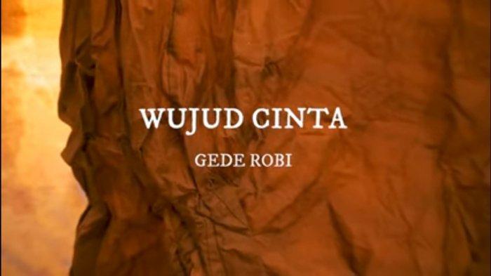 Robi Navicula Rilis Video Klip 'Wujudkan Cinta', Hadiah Ulang Tahun Anaknya yang Ke 5 Tahun