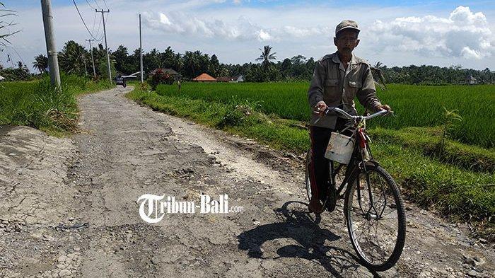 Perbaiki 56 Km Jalan Rusak Berat, Tabanan Pinjam Dana Rp125 Miliar ke PT SMI