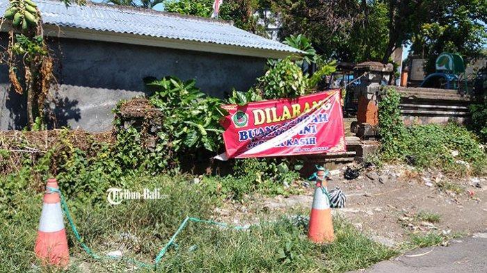 Justru Jadi Pemicu Kekumuhan, Sejumlah Tong Sampah di Jalan Protokol Ditarik Pemkab Gianyar