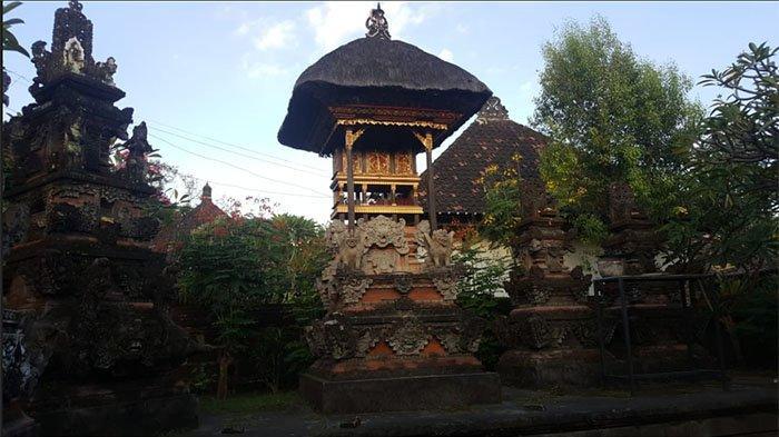 Aturan Pembangunan Palinggih Rong Tiga dalam Hindu Bali