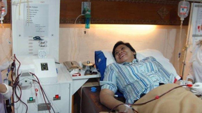 Treatment Spa Khusus Untuk Pembersihan Darah, Kenali Ozon Medical Therapy