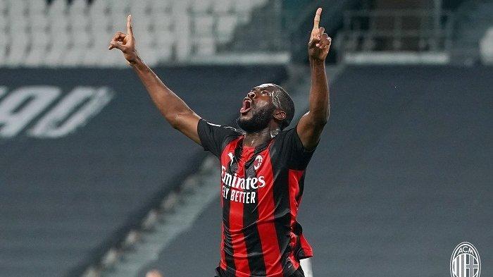 Bursa Transfer Liga Italia, AC Milan Targetkan 'Deal' dengan 4 Pemain Ini, Termasuk Pengganti Ibra