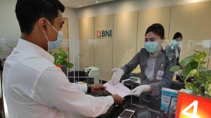 Libur Lebaran, BCA Tutup Pelayanan Perbankan, BRI, BNI, dan Mandiri Beroperasi