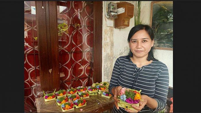 Setelah Dapat Bantuan PIP Denpasar, Rai Bintang Akui Peroleh Manfaat Dalam Pengembangan Usahanya