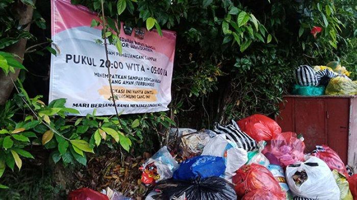 DLH Bangli Akui Kekurangan Bak Penampungan Sampah, Pengadaan Diusulkan pada Anggaran Perubahan 2021