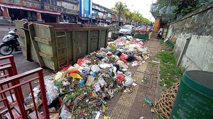 Puluhan TPS3R Segera Dibangun di Tabanan untuk Kurangi Kiriman Sampah ke TPA Mandung