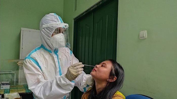 RSAD Wirasatya Singaraja Buka Layanan Rapid Test Antigen Gratis Selama 1 Minggu