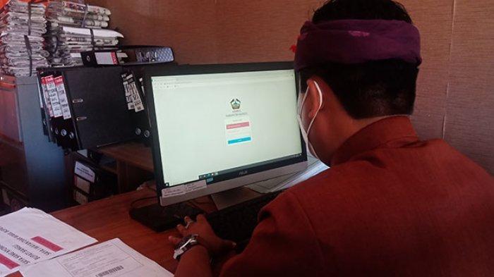 Pemkab Bangli Rancang e-kinerja untuk Tentukan Besaran Tunjangan Pegawai