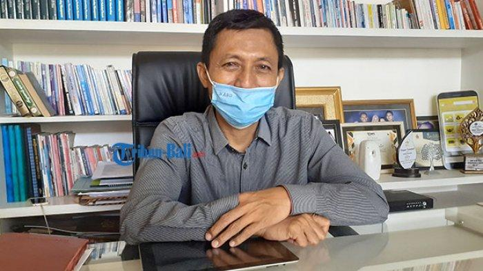 Jelang Lebaran 2021, DMI Kota Denpasar Mensosialisasikan Pelaksanaan Shalat Idul Fitri