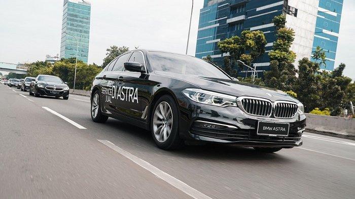 Bulan Ramadan, BMW Astra Roadshow Berikan Penawaran Khusus di Sepuluh Kota