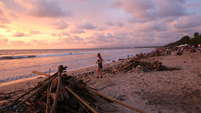 Bali Tak Disarankan untuk Tujuan Wisata Pada 2020 Versi Media AS, Ini Alasannya