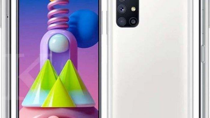 Samsung Galaxy M51 Pre-Order Mulai Sabtu, 10-10-2020, Berikut Ini Harga dan Spesifikasinya