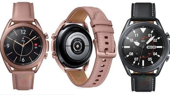 5 Fitur Unggulan Samsung Galaxy Watch 3, Pengukur Kadar Oksigen Hingga Analisis Kualitas Tidur