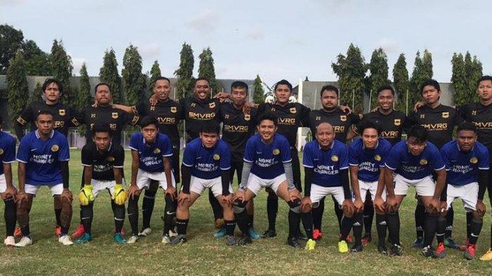 Bali Money Changer Akhiri Trend Positif Samvrag FC