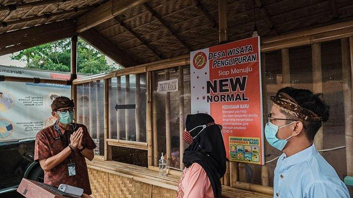 "Kapolri Izinkan Gelar ""Event"" Musik, MICE, dan Olahraga, Sandiaga: Ini Syarat yang Wajib Dipenuhi"