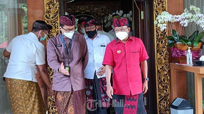 Inilah Program Sandiaga Pulihkan Pariwisata Bali, dari Stimulus Rp 9,9 T Hingga Padat Karya Rp 186 M
