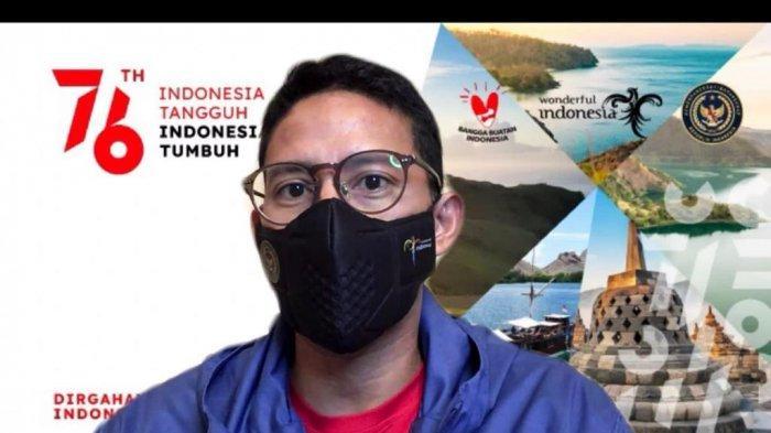 Sandiaga Uno Pastikan Gerak Cepat Pulihkan Industri Perhotelan dan Restoran Terdampak PPKM