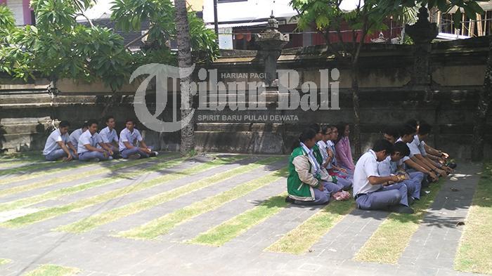 Inilah 15 SMA Terbaik di Bali Berdasarkan Rata-rata Nilai UTBK 2020, Ada SMA Negeri 4 Denpasar