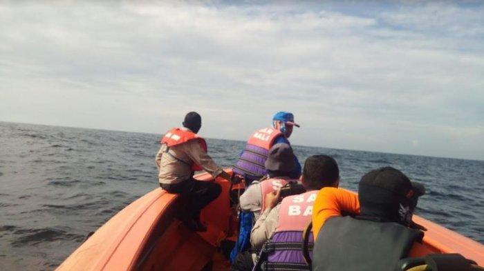 BREAKING NEWS Warga Yang Hilang di Pantai Lumangan Nusa Penida Ditemukan Tak Bernyawa
