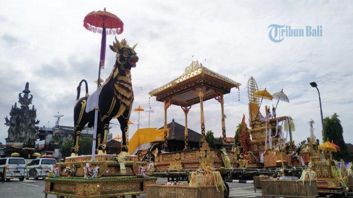 Hibah Ngaben Massal di Klungkung Dianggarkan Rp 2,3 Miliar, Beberapa Calon Penerima Tunda Pengabenan