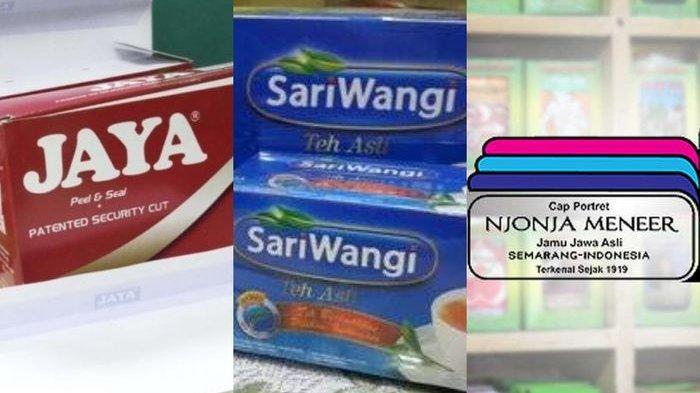 Tak Hanya Sariwangi, 3 Perusahaan Legendaris Indonesia Ini Juga Pailit
