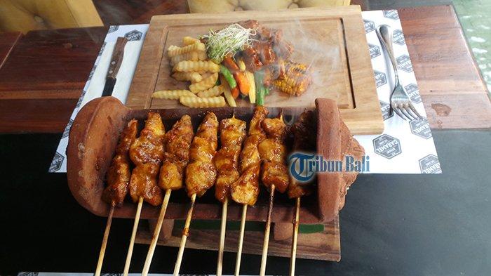 8 Makanan Lezat di Indonesia Ini Ternyata juga Terkenal di Luar Negeri, Ada Sate hingga Rendang