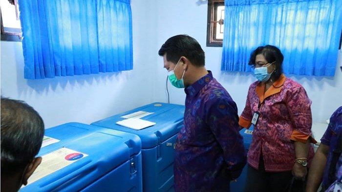 Tak Sediakan Ruang Isolasi Pasien Covid-19, Suwirta Tegur Manajemen RS Swasta di Klungkung Bali