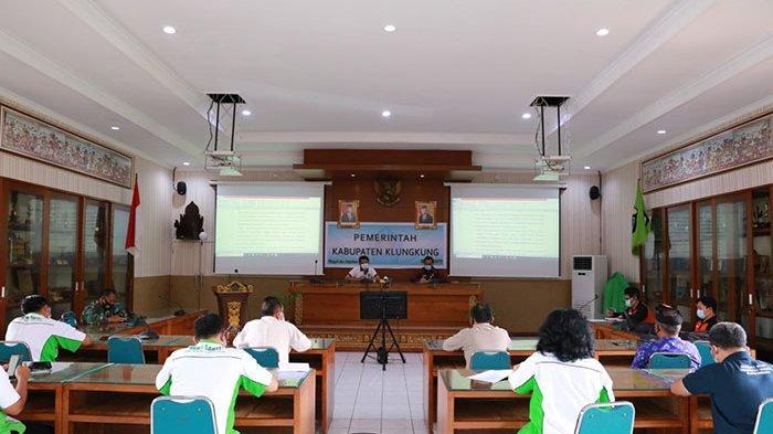 Sulit Awasi Prokes Saat Upacara Adat, Satgas Gotong-Royong di Klungkung Bali Diminta Kembali Aktif