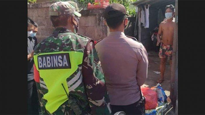 Akibat 13 Warga di Desa Gunaksa Klungkung Positif Covid-19, Rangkaian Upacara Pengabenan Ditunda