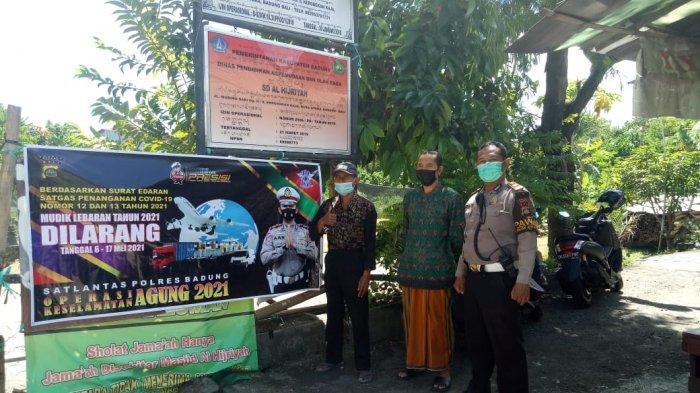 Tidak Ada Penyekatan Arus Mudik di Wilayah Badung, Polres Badung Tetap Imbau Masyarakat Tak Mudik