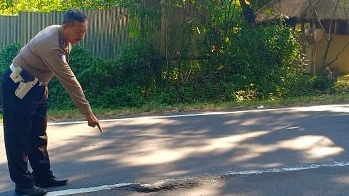 Target Perbaikan Jalan 5,6 Kilometer, Tekan Angka Kecelakaan di Jalur Tengkorak