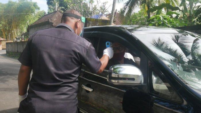 Dinas Pariwisata Gianyar Sudah Keluarkan 30 Sertifikat Operasional Pasca Covid-19