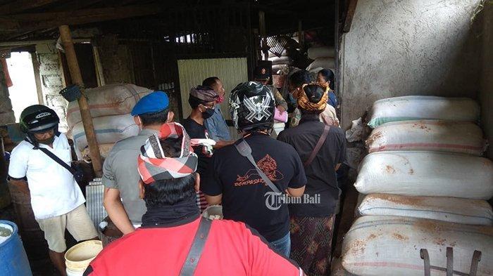 Satpol PP Gianyar Kembali Datangi Pabrik Tahu di Bitera, Pemilik Minta Toleransi untuk Berkemas