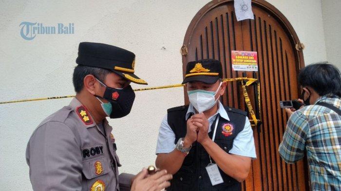 Saat Petugas Cek Party di Orbit Bali Eat & Dance, Management Sempat Ngaku Tidak Ada Kegiatan