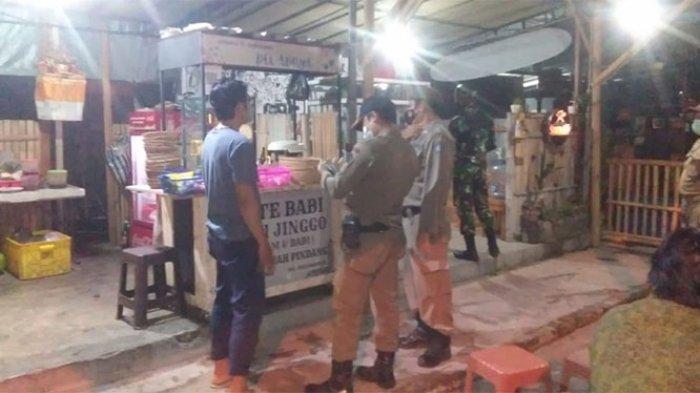 Petugas Keliling Siang dan Malam, Patroli Obyek Wisata di Wilayah Badung, Laporan Tiap Hari ke Pusat