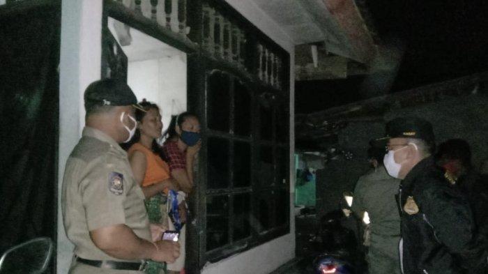 Dapati Duktang Tanpa Lapor Diri, Satpol PP Klungkung Ingatkan Pemilik Kos Ikut Aktif Awasi Duktang