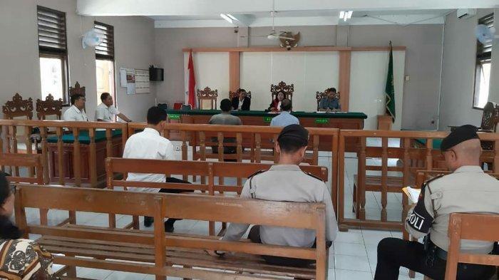 Wartawan yang Rekam dan Foto Suasana Persidangan Kini Harus Seizin Ketua Pengadilan