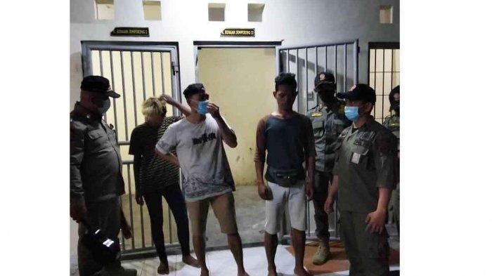 Satpol PP Denpasar Ajak Masyarakat Ikut Bantu Amankan Pengamen Maupun Gepeng di Denpasar Bali
