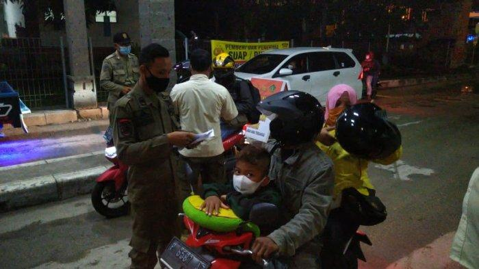 Satpol PP Tambah Personel di Gilimanuk Jembrana, Partama: Untuk Menjaga Kenyamanan di Wilayah Bali