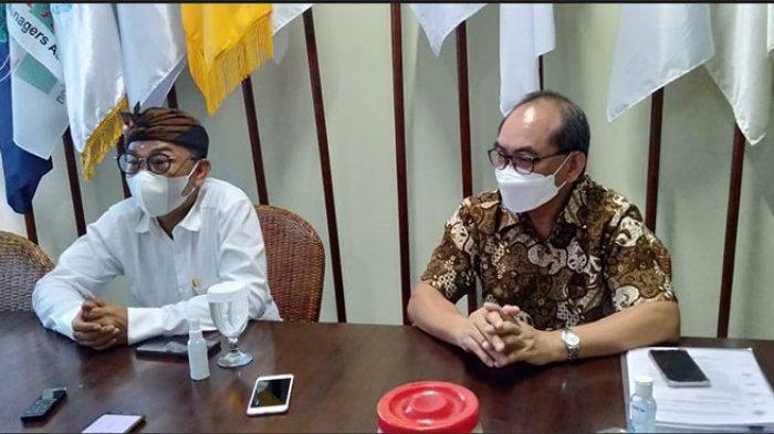 Calon Tunggal, Cok Ace Dimungkinkan Kembali Pimpin PHRI Bali