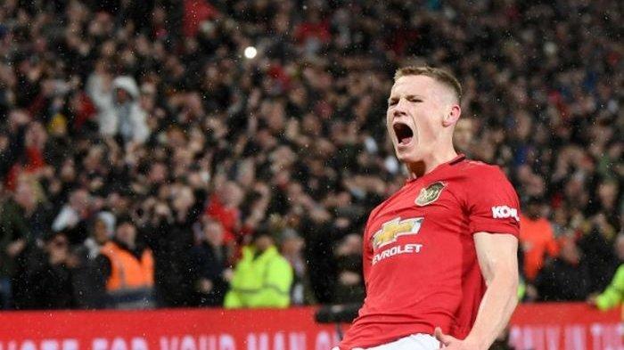 Jadwal Manchester United vs QPR: Ole Siapkan 27 Pemain, Daniel James dan McTominay Sudah Gabung Tim