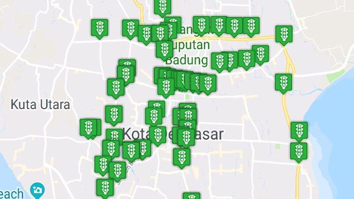 Pantau Lalu Lintas di Denpasar Lewat PRO-Denpasar Agar Tak Terjebak Macet