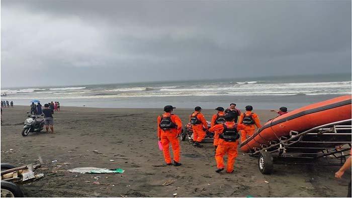 Dihantam Ombak, Satu Orang Nelayan Masih Hilang Hingga Kini, Satu Rekannya Selamat