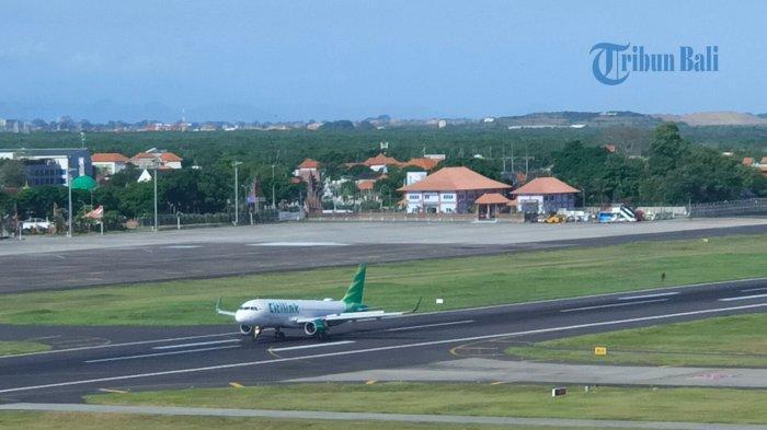 Angkasa Pura I Berikan Kebijakan Stimulus Bagi Maskapai yang Melakukan Penerbangan Internasional