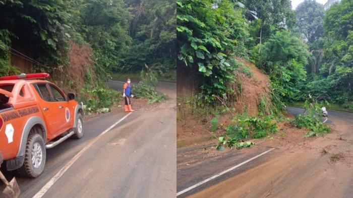 Selama Musim Hujan, BPBD Gianyar Tangani 2 Bencana Per Hari di Gianyar Bali